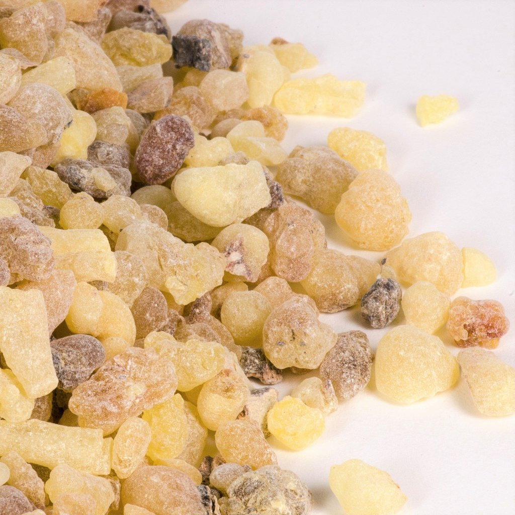 Somalian Orthodox Frankincense Incense - First Choice (Boswellia Carterii) - Holy Cross Monastery