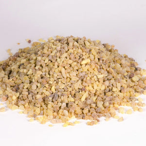 Somalian Frankincense - First Choice (Boswellia Carterii) - Holy Cross Monastery