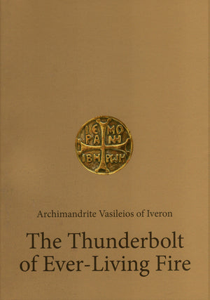 The Thunderbolt of Ever-Living Fire