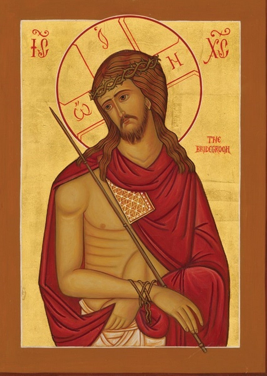 Christ the Bridegroom