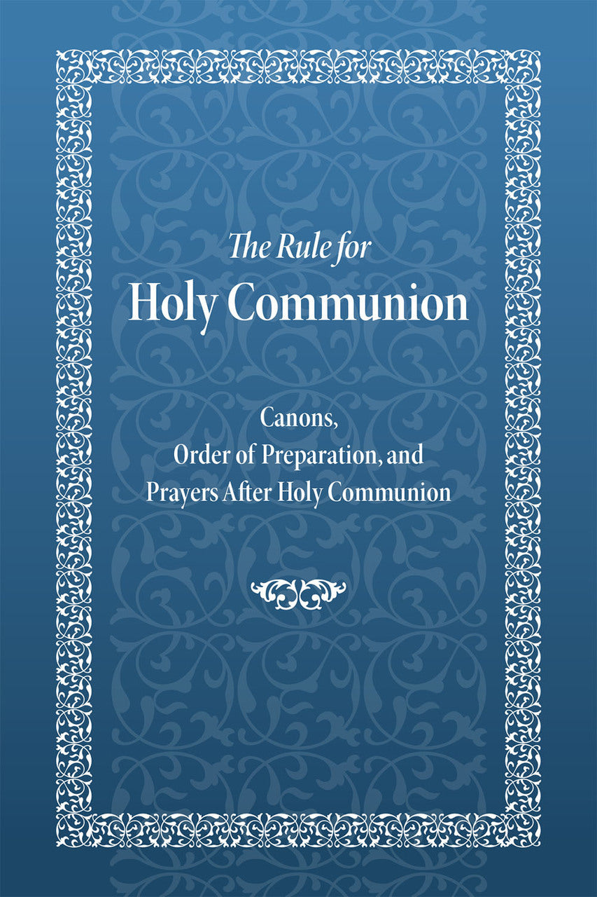 Preparing for Communion for Beginners 79