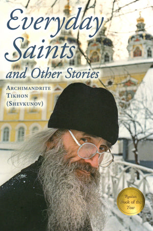 Everyday Saints and Other Stories - Holy Cross Monastery