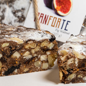 Panforte - Fig Walnut