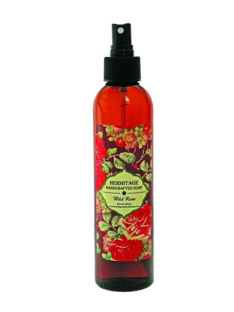 Room Spray (Wild Rose)
