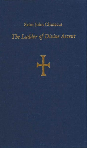 Ladder of Divine Ascent - Holy Cross Monastery