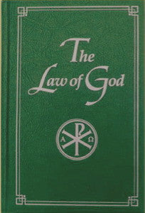 Law of God