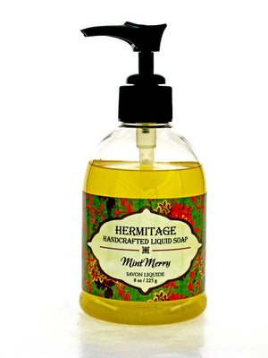 MintMerry Liquid Soap - Holy Cross Monastery