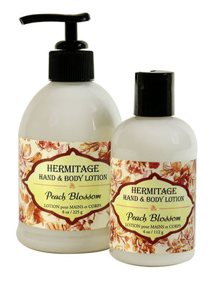 Peach Blossom Lotion