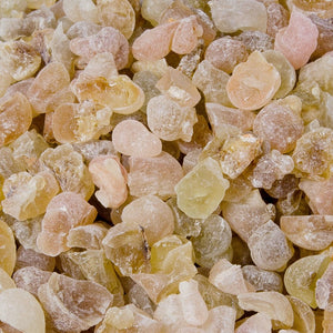 High-Quality Red Hojari Orthodox Frankincense Incense (Boswellia Sacra) - Holy Cross Monastery