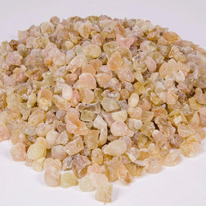 High-Quality Red Hojari Frankincense (Boswellia Sacra) - Holy Cross Monastery