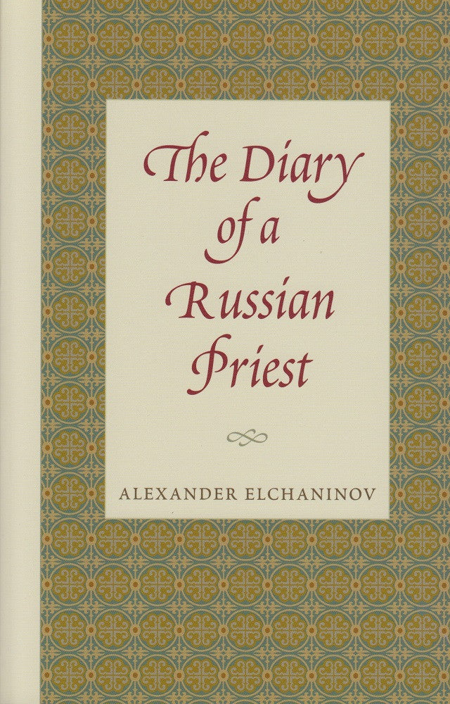 Diary of a Russian Priest