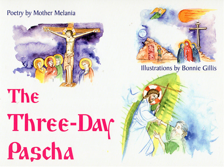 The Three-Day Pascha