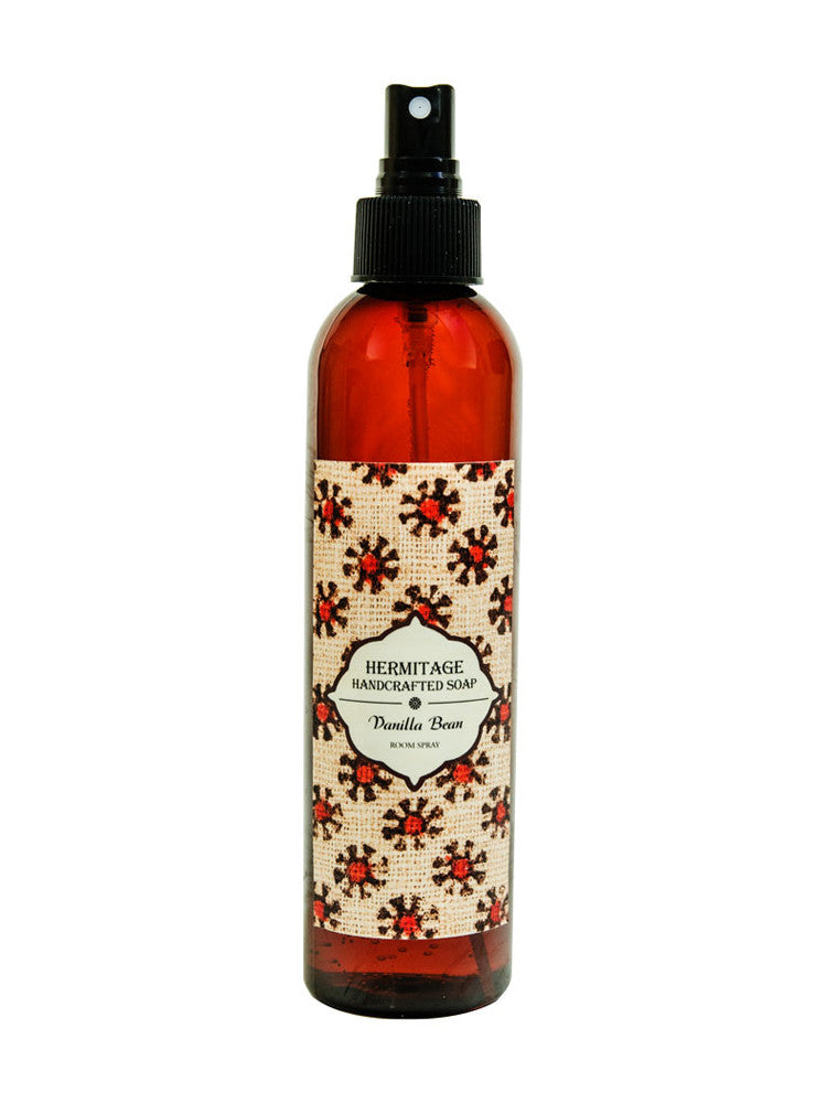 Vanilla Bean Room Spray
