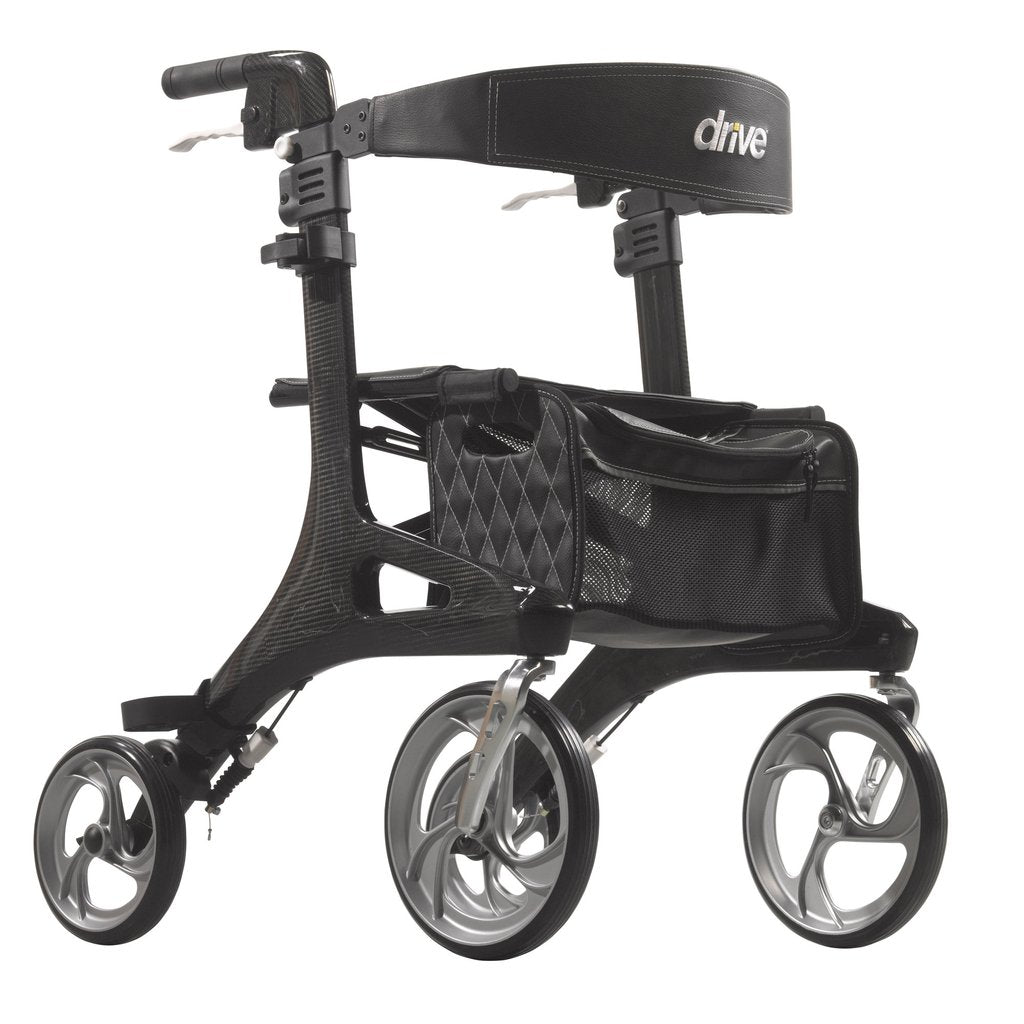 What Drive Medical Nitro Rollator is best for me?