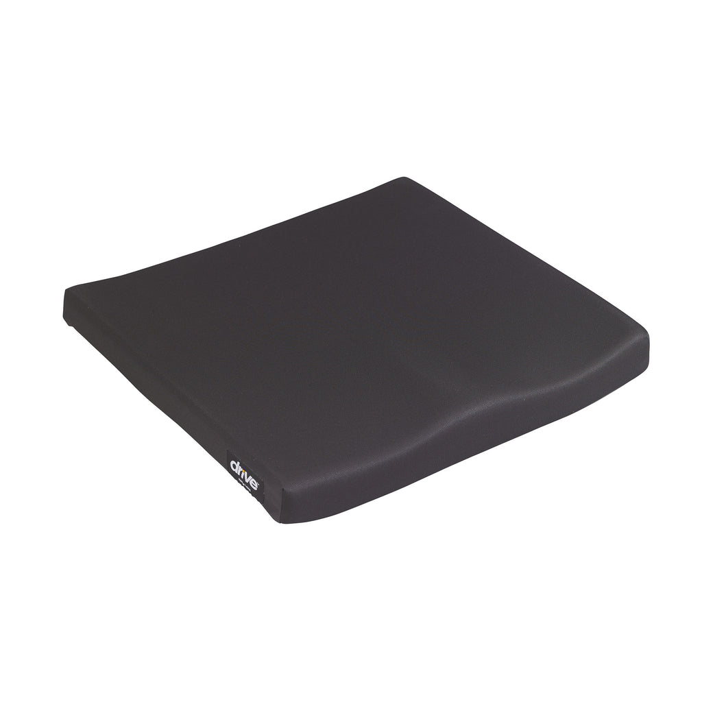 "Molded General Use Wheelchair Cushion, 18"" Wide"
