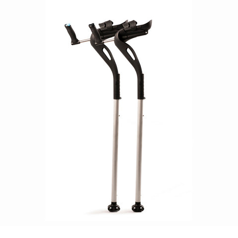 Mobility Designed Forearm Comfort Crutch