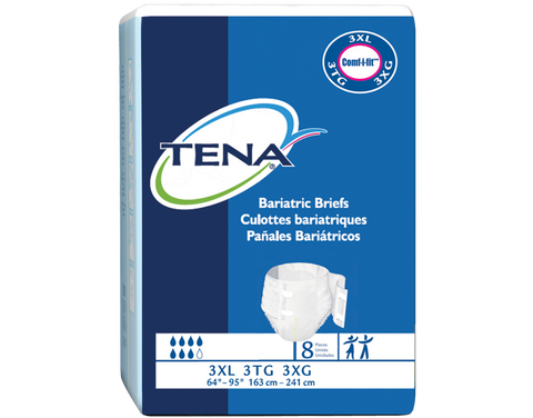 TENA Stretch Bariatric 3XL
