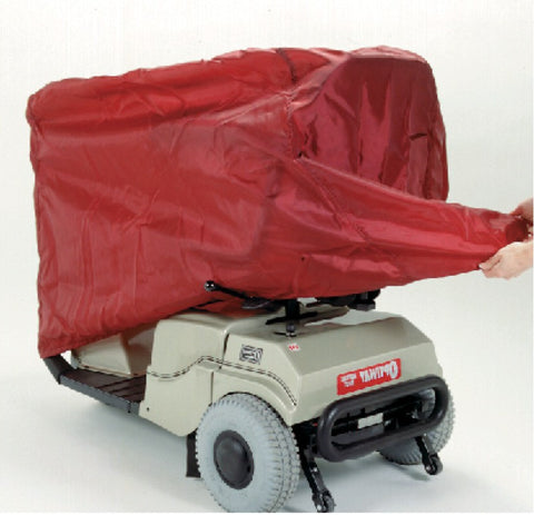 Waterproof Cover for scooters, Vinyl