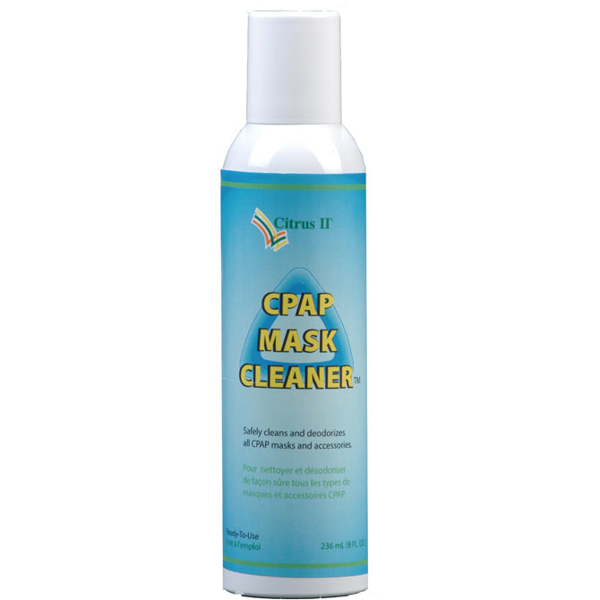 Citrus II CPAP Mask Spray