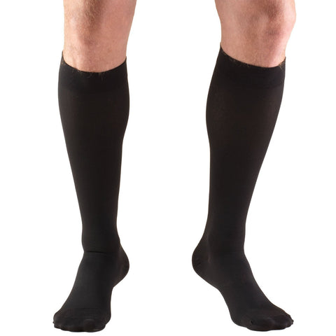 MicroFiber Medical Compression Socks / Unisex