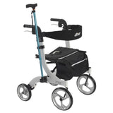 Nitro Rollator Cane Holder