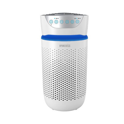 TotalClean 5-in-1 UV Small Room Air Purifier