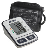 Economy Automatic Blood Pressure Monitor, Upper Arm