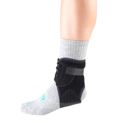 Ankle Stabilizer with medial-lateral Stays
