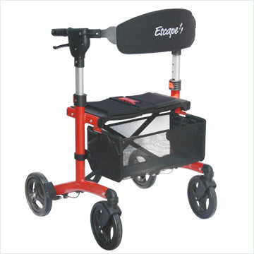 Escape Rollator By Triumph Mobility