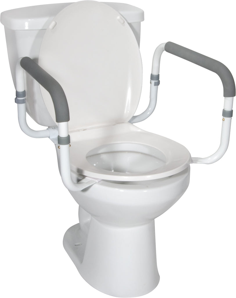 Drive Medical Toilet Safety Rail