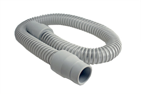 CPAP Tube, Grey, 6 Foot