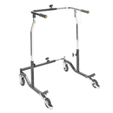 Bariatric Heavy Duty Anterior Safety Roller, 500lbs Weight Capacity