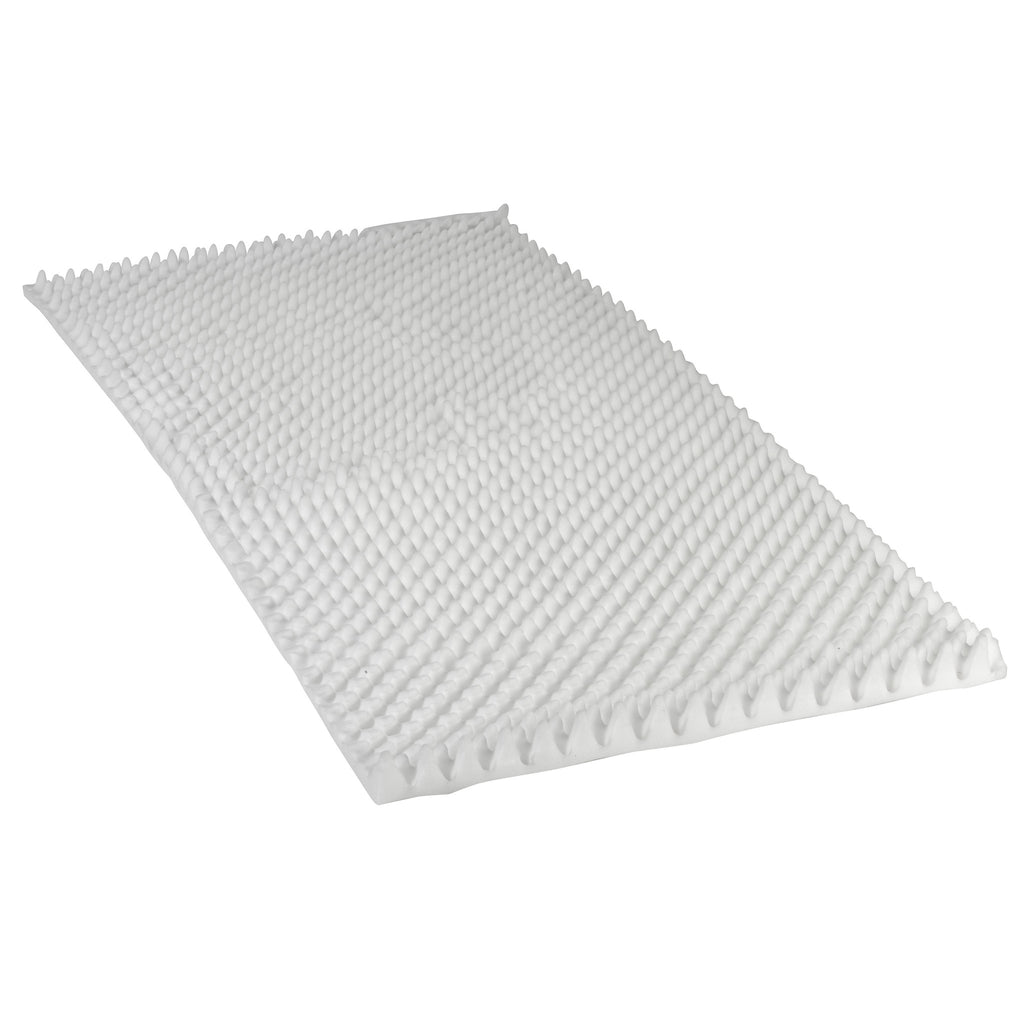 "Convoluted Foam Pad, 4"" Height"