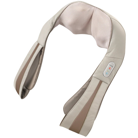Homedics Kneading Neck and Shoulder Massager with Heat