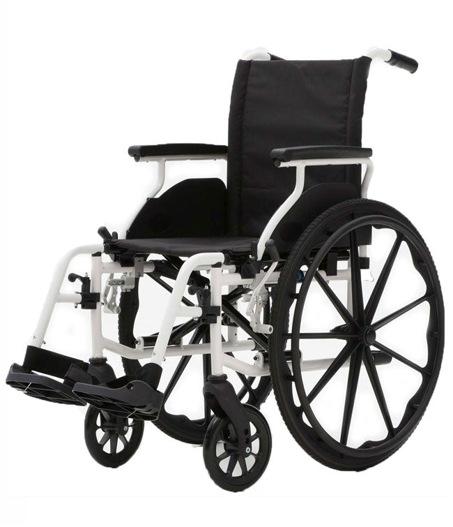 Aluminum Wheelchair by Mobb Home Health Care