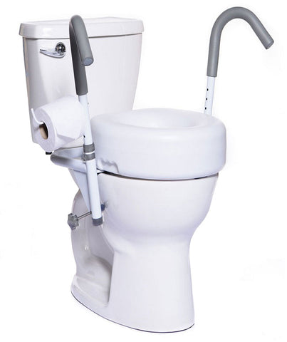 Ultimate Toilet Safety Frame