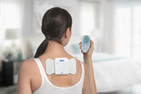 PainAway Pro Muscle Stimulator and TENS Unit with Heat Therapy