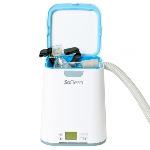 SoClean CPAP Cleaner and Sanitizing Machine
