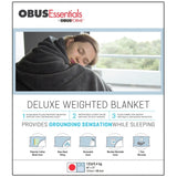 Obussentials Weight Blanket