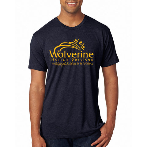 COMING SOON: Wolverine Human Services T-Shirt