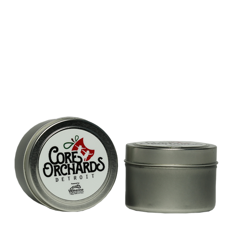 Core Orchards - Detroitwick - Honey Crisp Candle