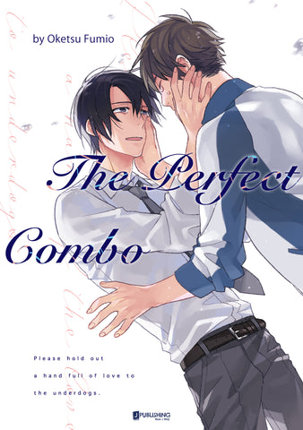 The Perfect Combo - June Manga