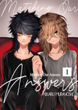 Matching Our Answers - Vol. 1 - June Manga