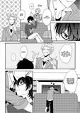 Anti Platonic - June Manga