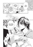 Teach Me, Tutor - June Manga