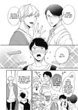 Welcome to the BL Research Club - June Manga