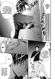 A Touch of the Love Bug - June Manga