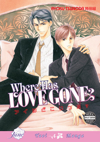 Where Has Love Gone?