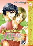 Then Comes Love - June Manga