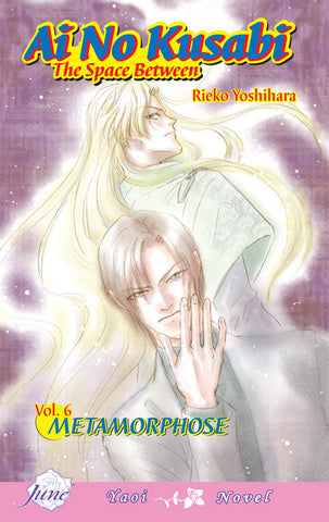 Ai no Kusabi Vol. 6: Metamorphose - June Manga